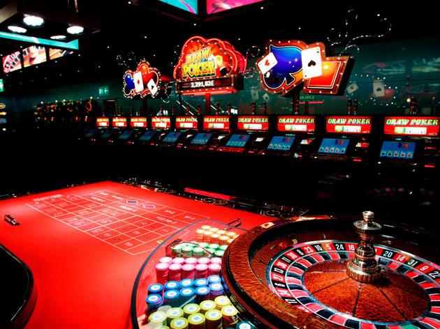 Casino de Lisboa
